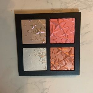 Highlight/Blush pallet